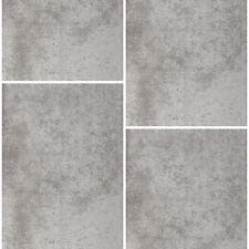 Decor bathroom plastic wall and ceiling cladding Stone Tile Grey