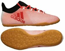 Adidas Mens X Tango 17.3 IN Trainers Football Astro Shoes (No Studs)