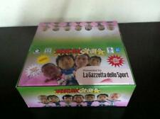 Microstars ITALY Series 2 S2 TRADE BOX with 16 Sealed Boxes, 2007