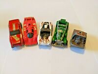 Hot Wheels Vintage Lot w/Redline Heavyweights & 31 Doozie 1970s 1980s Cars