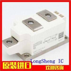 1PCS SKKT253/16E New Best Offer Supply Modules SKKT253-16E Quality Assurance