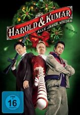 Harold & Kumar - Alle Jahre wieder (NEU/OVP) Kal Penn, John Cho, Neil Patrick Ha