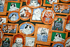 THE CATT FAMILY PORTRAITS FROM TIMELESS TREASURES