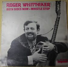 ROGER WHITTAKER - Both sides now - whistle stop