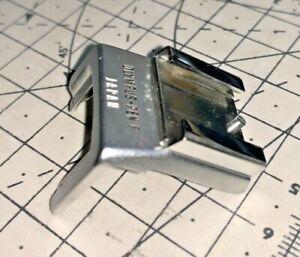 Olympus Pen F Flash Shoe Mount Bracket / Adapter, 1960s