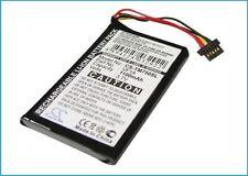 Battery for TomTom 4CP0.002.06 Go 740 Live 740TM 750 AHL03711012 3.7V 1100mA