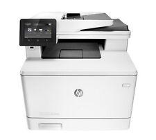 Impresora HP Multifuncion LaserJet color M377dw