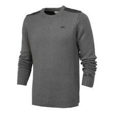 New Mens Ellesse Crew Knitted Winter Sweatshirt Jumper Sweater Knitwear Top