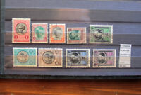 LOT STAMPS LUXEMBOURG USED (F109904)