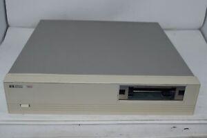 HP AGILENT A1473A 362 INSTRUMENT CONTROLLER WORKSTATION, No Floppy