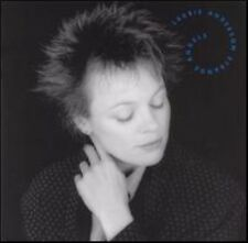 Laurie Anderson Strange Angels Lp