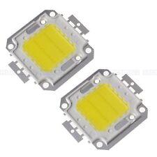 20W LED Chip Cool White High Power LED Panel 1800LM 20 Watt Lamp Light