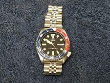 1992 Vintage Seiko Divers Diver Watch 7002-7000 6309-7290 Pepsi Bezel