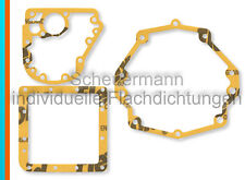 Engranajes-agujas adecuado para/Gear Gasket kit suitable for renault r4, r5, r6, r7