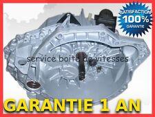 Boite de vitesses Renault Master 2.2 DCI PF1009 12 mois de garantie