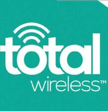 Total Wireless Add On Data (5 GB) To Your Phone Number