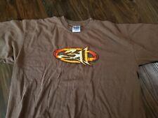New listing 311 - Japanese Letter ? / Vintage 90s Rock Concert T Shirt