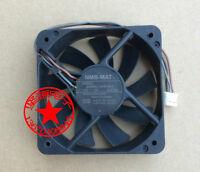 1pcs  For NMB-MAT 2406ML-04W-B29 12V 0.072A 6CM cooling Fan