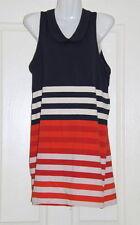 Sportsgirl Casual Regular Size Dresses Stripes for Women