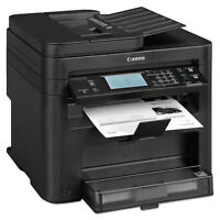 Canon imageCLASS MF236n Monochrome Multifunction Laser Printer Copy; Fax; Print;