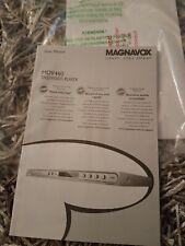 Magnavox Mdv460v Instruction Guide