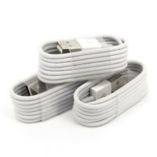 Mobile iPhone 5,6,7,11 charger cable USB cord