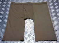 Genuine British Armed Forces Cleancool Base Layer Shorts Pants - NEW x 3 Pairs