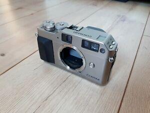 Contax G1 Kamera Gehäuse Body