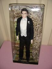 Twilight Saga - Edward (wearing tuxedo) - Breaking Dawn Part 1 - Nrfb - 2011