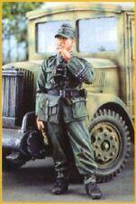 HISTOREX/NEMROD N35028 - TANKISTE ALLEMAND 9e SS ARNEHEM 1944 - 1/35 RESIN KIT
