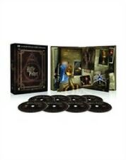 Harry Potter - La Collezione Completa - MAGICAL Collector's Edition (8 DVD)