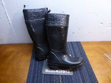 Bogs Women's Classic High Waterproof Lightly Insulated Rain Muck Boots Size 10