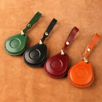 Key chain Leather Case Fob Cover Holder Keychain For Harley-Davidson Motorcycle
