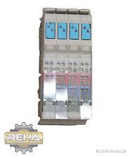 10x Rexroth R-IB IL 24 DI 8-PAC Digitale Eingangsklemme