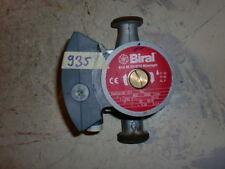 "Biral Redline  ME 12-1  1""  Heizungspumpe  180mm Baulänge electronics"
