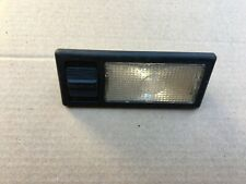 AUDI 100 200 C3 AVANT ESTATE BLACK INTERIOR MAP READING LIGHT LAMP 443947105