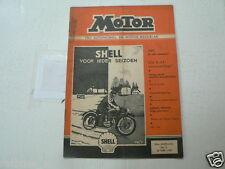 MO4709-STOKVIS ARIEL,MATCHLESS,UNIVERSAL 500,MOSKA 125 CC ? OR DKW,TRIAL NORTIER
