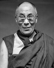 """Dalai Lama 10"""" x 8"""" Photograph"""