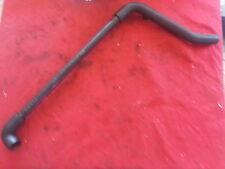 Vw Golf 2 GTI 16v PL Passat Corrado Schlauch Rohr 027133927L