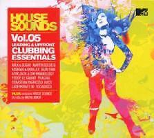 House Sons vol.05 - Clubbing Essentials - 60 Tracks - 3 CD - 2012-NEUF