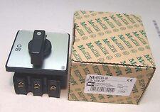 Moeller Lasttrennschalter Hauptschalter P3-100/E  NEU/OVP