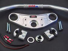 ABM Superbike Lenker Umbau - Kit für HONDA VFR 800 '98-'01 Fz-typ: RC46