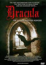 Dracula: The Vampire and the Voivode (DVD, 2011) story of Bram Stoker