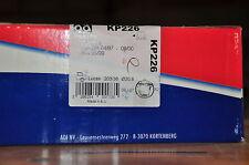 kit frein arrière ad:kp226; peugeot 306 citroen xsara ; 203x38 : cyl: 20.6