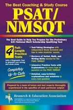 PSAT  NMSQT -- The Best Coaching and Study Course for the PSAT &  NMSQT (SAT PSA