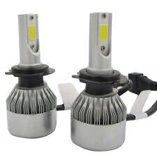 H7 6000K 110W 20000LM Car Beam LED Headlight Kit White Lights Bulbs High Power