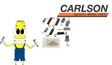 Rear Parking Brake Hardware Kit for Freightliner Sprinter 3500 2007-2015