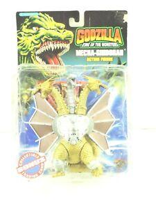 Godzilla King Of The Monsters GHIDORAH Trendmasters 1994