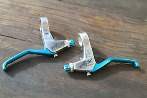 Avid SD 2.0 brake levers EXC BLUE speed dial