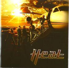 CD - H.E.A.T - Same - A 661